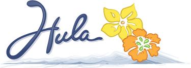 Hula Groupware Server logo
